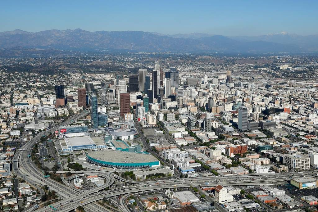 los-angeles-aerial-photography